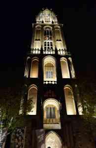 Explore Utrecht: Lichtjesroute Trajectum Lumen