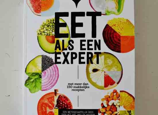 eet als een exepert