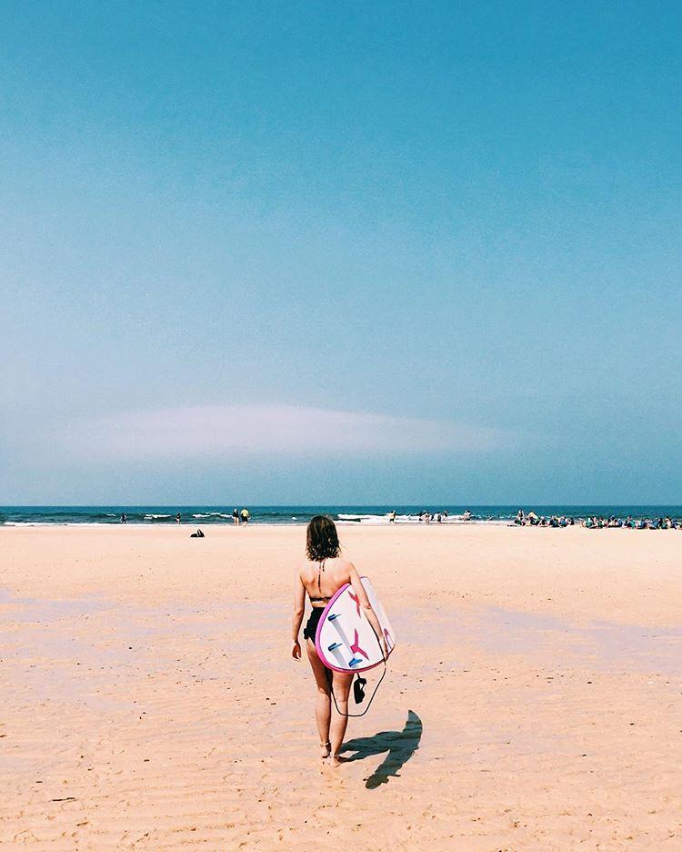 Diary week 26 & 27: op surfkamp met Surfblend (+ tips en meer over surfen!)