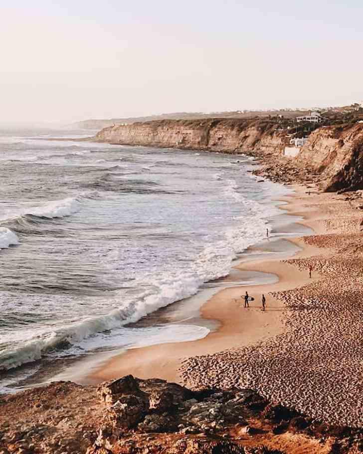 Portugal hotspots