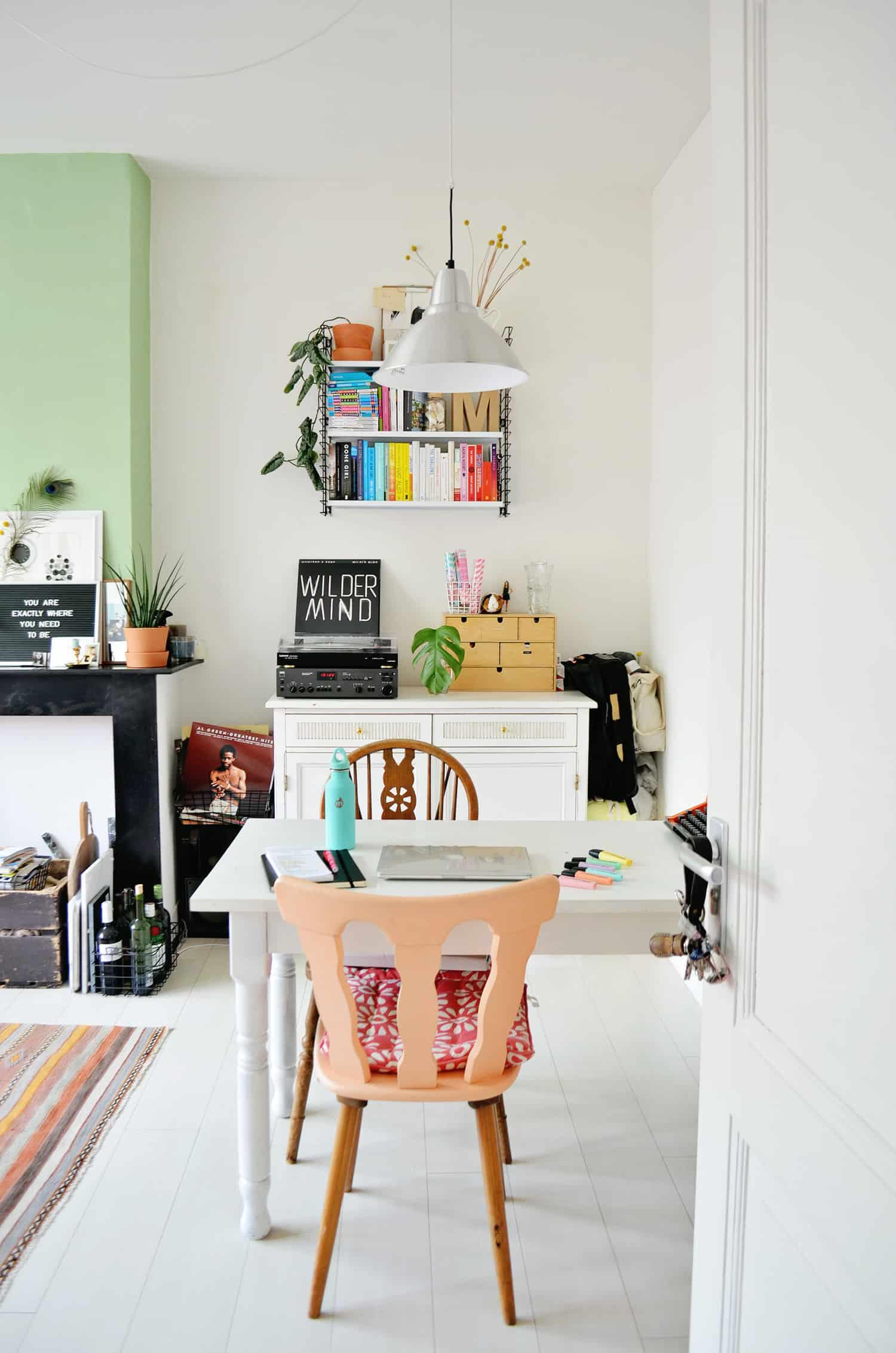 Binnenkijken in mijn woning + interieur inspiratie in mijn stijl