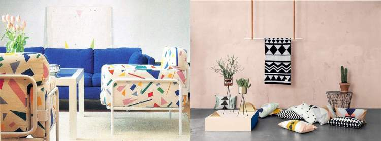interieur trends 2018