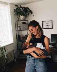 Diary week 44: bijzondere perspakketjes, dagje Utrecht & weer op babybezoek