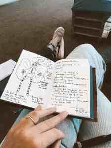 Diary week 36: drukke start van de week, interessante boeken & mega broodjes kroket