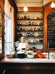 Hotspot Gent: plantbased food & wine bar Le Botaniste