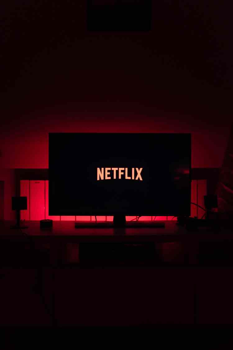 horrofilms op Netflix