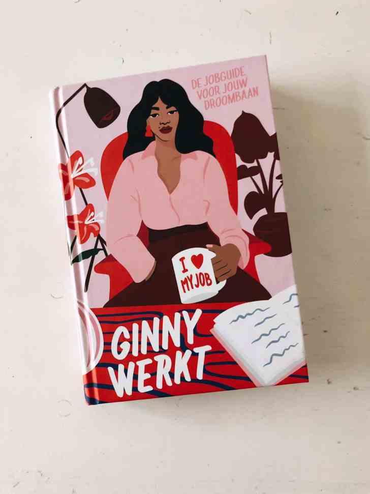 Ginny werkt