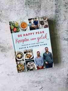 Kookboek review: Happy Pear, smakelijk en simpel vegan food