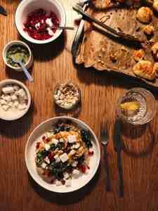 Eetdagboekje: een week zonder vlees