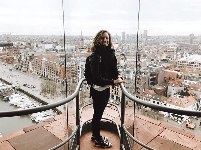 Persoonlijk: vragen & antwoorden over mijn verhuizing naar Antwerpen