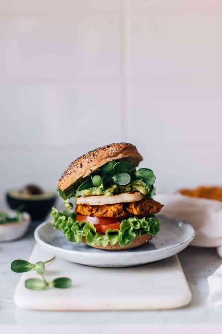 internationale hamburgerdag
