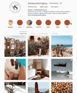 Waarom ik mijn Instagramvolgers verwijderde (en jij dat ook moet doen)