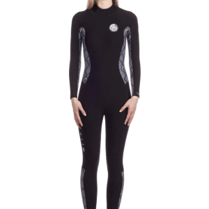 Rip curl 4/3 wetsuit