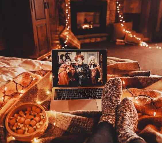 Filmtips #18: Netflix Herfst films – de leukste films voor regenachtige herfstavonden
