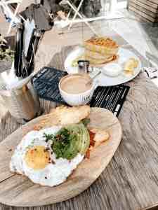 Diary week 28: Op en neer naar Nederland, vintage shoppen & chic uit eten
