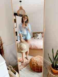 Diary week 33: laatste loodjes voor de vakantie, ruzie met fonQ & winactie met duurzaam modemerk