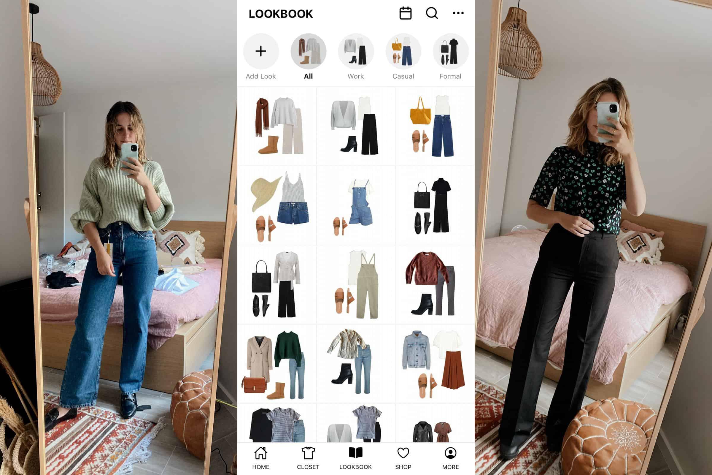 kledingkast digitaliseren