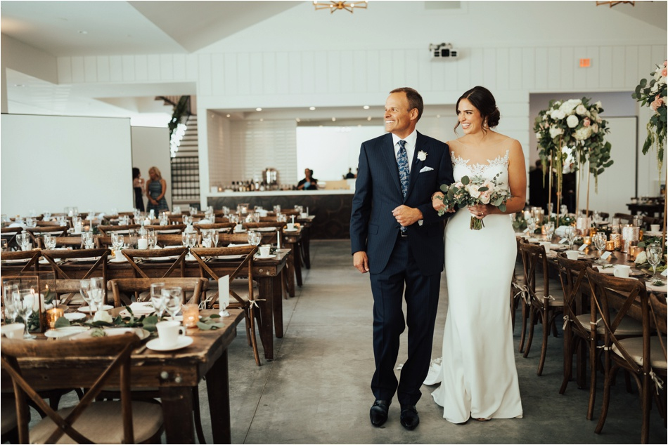 Hutton House Wedding