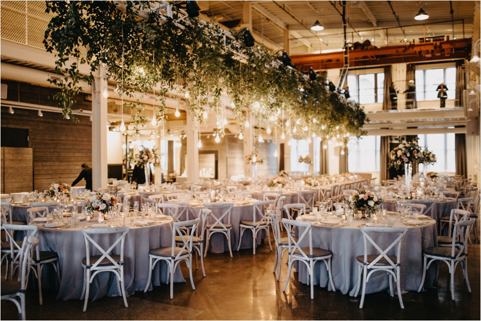 machine shop minneapolis wedding