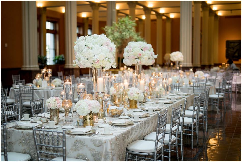 Landmark Center Wedding St. Paul