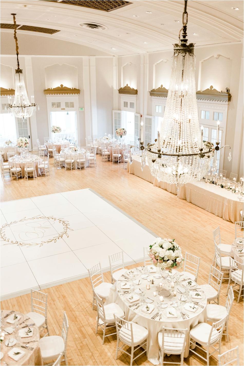 Lafayette Club Wedding in Minnesota