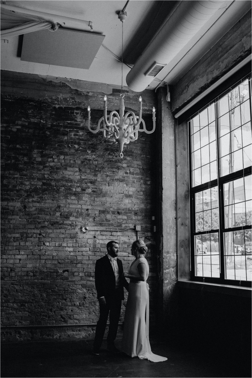 Loring Social Wedding Venue