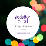 declutter-to-sell-service