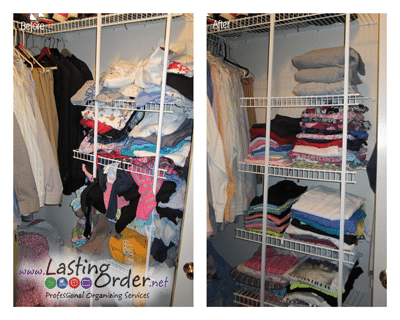 We Can Help You Declutter And Organize Any Space In Your Home! We Help You  Set Up Organization Systems That Are Customized For You And Your Family And  Will ...