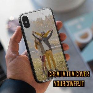 Personalizza la tua cover