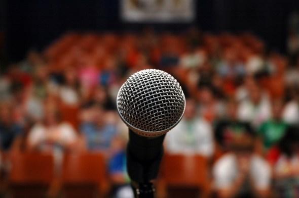 buy a speech