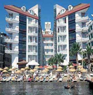 Mugla Hotels Poseidon Hotel In Mugla Cheap Hotels