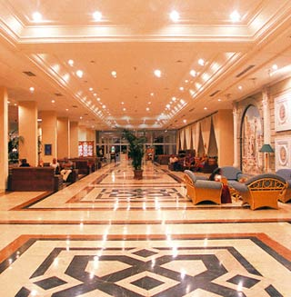 Izmir Hotels Surmeli Efes Hotel Amp Resort Convention