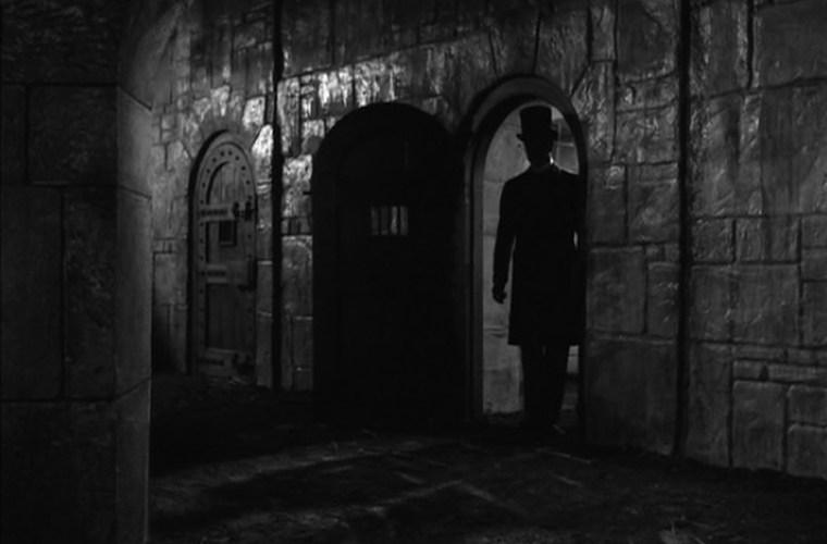 Lo strangolatore folle di Robert Day 1958 (4)