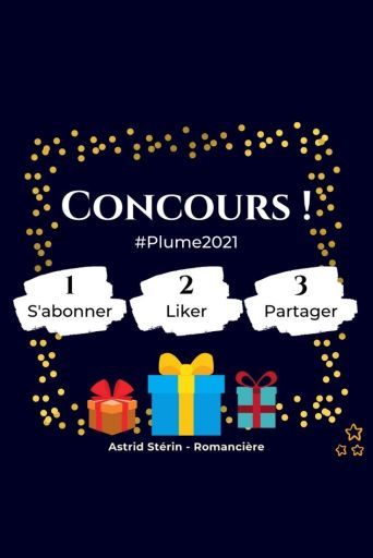Concours #Plume2021
