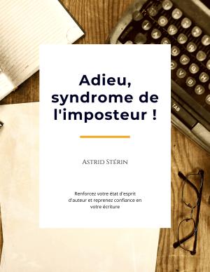 Adieu, syndrome de l'imposteur