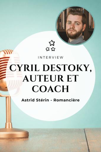 Interview Cyril Destoky