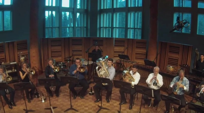 Tuesdays on the Tube: All-Star Brass and Alpine Symphony