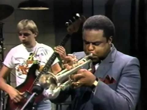 Tuesdays on the Tube: Freddie Hubbard