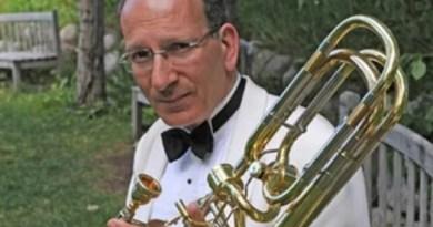 Rojak to Give Aspen's First Bass Trombone Performance