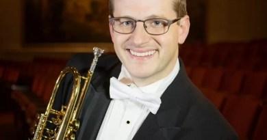 Pittsburgh Picks New Principal Trumpet