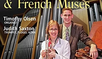 Audio Review: The American & French Muses