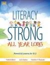 Literacy Strong cover