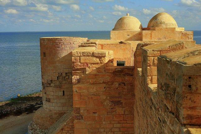 Fort_Djerba_Tunisie