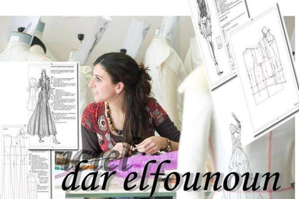 Dar El Founoun