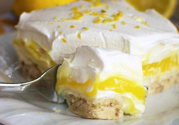 lasagne au citron- La Sultane- Magazine- LaSultane- Mag- LaSultaneMag- SultaneMag- stress-لازانيا بالسكر والليمون
