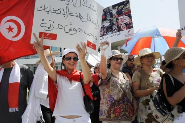 tunisie_femme_politique