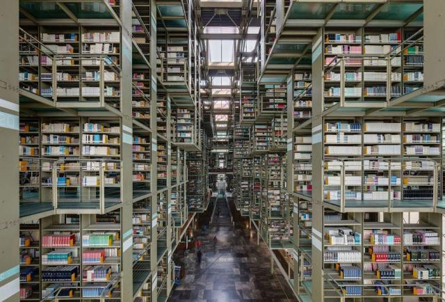 bibliothèques 11- La Sultane Magazine- LaSultaneMag- Sultanemag