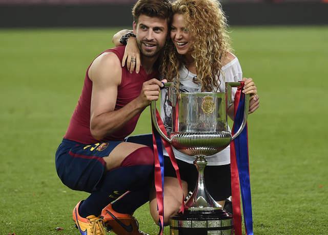 Shakira- La Sultane magazine- LaSultanemag- Sultanemag
