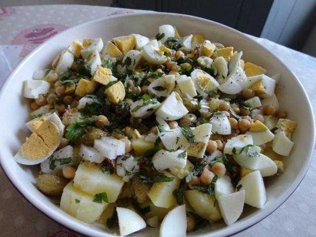 menu 14 salade- La Sultane magazine- LaSultanemag- Sultanemag