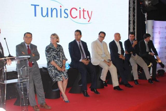Tunis City 1- La Sultane magazine- LaSultanemag- Sultanemag